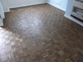 parquet floor staining the flooring company the flooring company