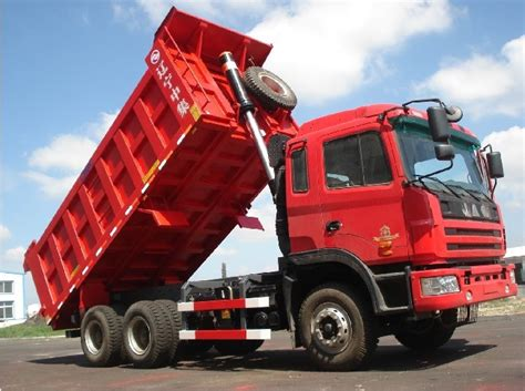 Dump Truck by Pros And Cons Of Being A Dump Truck Driver Fueloyal