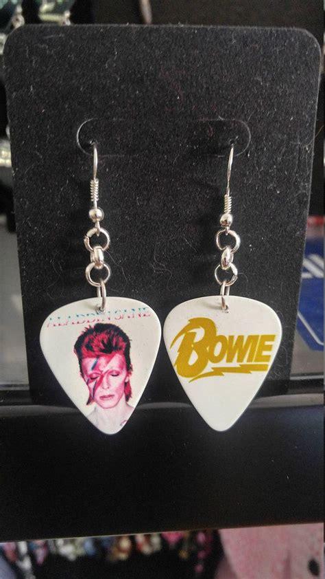 aladdin sane earrings  bowie fans  images