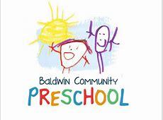 Baldwin Community Preschool Open Registration For The 2017