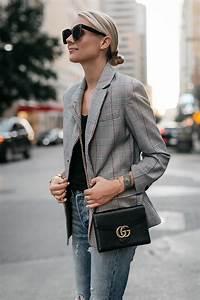 HOW TO WEAR PLAID THIS SEASON | Fashion Jackson