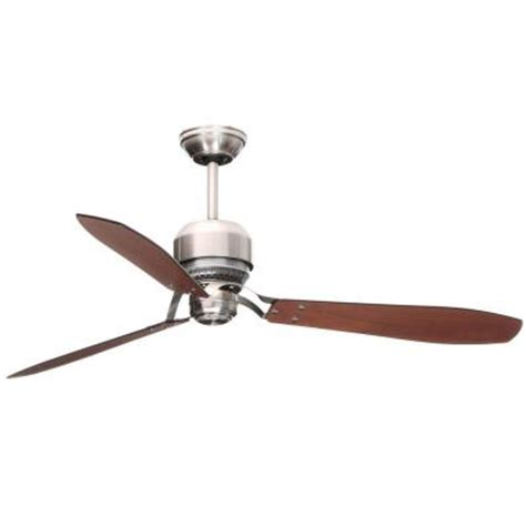 60 Inch Ceiling Fans Home Depot by Casablanca Tribeca 60 In Brushed Nickel Ceiling Fan With