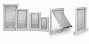 Kennel dog doors sale aluminum panel guillotine pet doors for Dog doors for sale