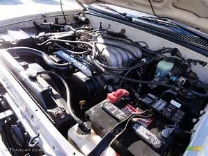 1997 Toyota 4runner Sr5 4x4 3 4 Liter Dohc 24