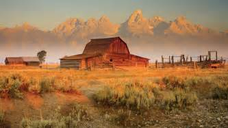 diy photo backdrop autumn in the grand tetons www trailerlife