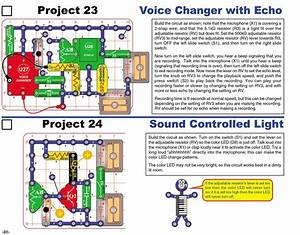 Snap Circuits Arcade Manual Pdf Quebec