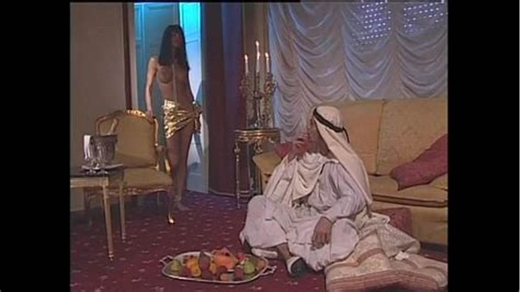 #Vintage #Porn #Of #The #Venere #Bianca #With #An #Arabian #Sultan