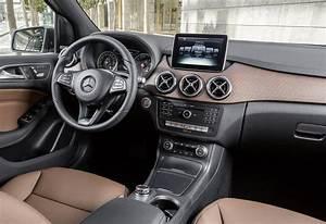 Mercedes Classe B 2016 : prijs mercedes benz b klasse b 250 e 2016 autogids ~ Gottalentnigeria.com Avis de Voitures