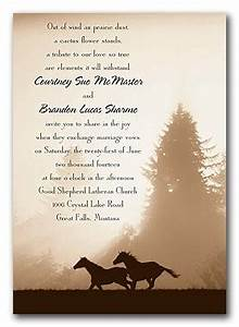 western wedding quotes quotesgram With wedding invitation wording country theme