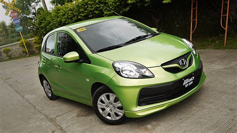 Review Honda Brio by Honda Brio 2014 Philippines Review Specs Price