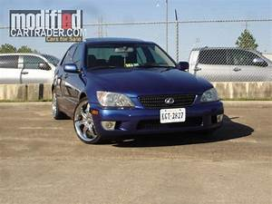 2002 Lexus Is 300 For Sale