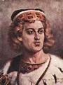 Bolesław IV the Curly - Wikipedia