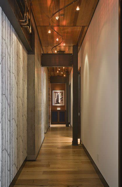 hallway bureau 23 beautiful hallway lighting design ideas
