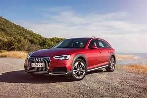 Audi A : 2017 audi a4 allroad review photos caradvice ~ Gottalentnigeria.com Avis de Voitures
