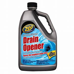 Shop Zep Commercial Professional Strength 128-oz Drain