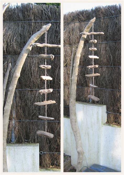 idee deco jardin bois flotte idee de deco