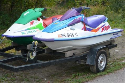 Jet Ski Boats For Sale by Jet Skis And Trailer Boats For Sale