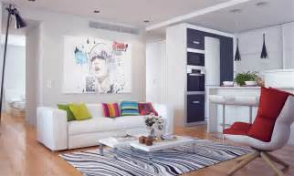 Interior Home Decor Vibrant Living Space Decor Interior Design Ideas