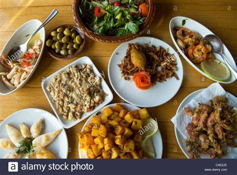 cuisine liban lebanese food