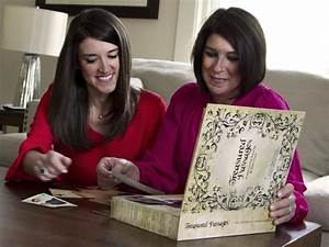 presents for mom mother daughter letter book from With treasured passages letter book