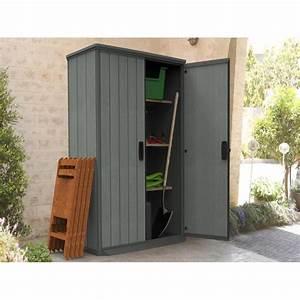 Armoire De Terrasse : placard rangement terrasse ~ Farleysfitness.com Idées de Décoration