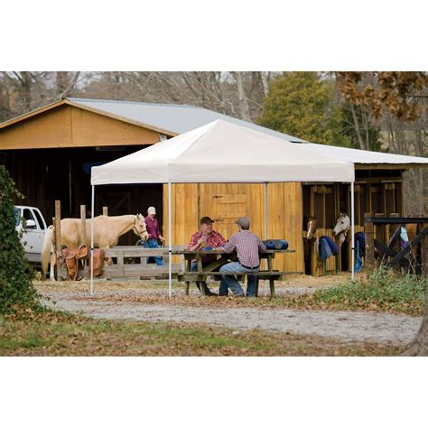 sofactory canap product canopy factory pop up canopy 10ft l x 10ft w