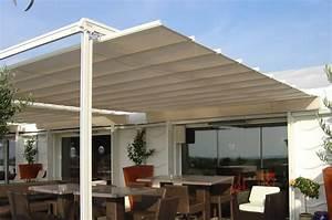 Terrasse amenagement terrasse pergola auvent accueil for Pergola terrasse