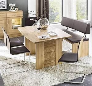 Wildeiche Tisch Affordable Esstisch Bristol Wildeiche