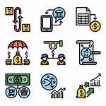 Icon Marketing Packs 1483 Bank Atm