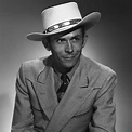 Hank Williams - Country Music Hall of Fame