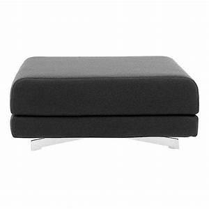 Pouf Convertible Lit : max grand pouf convertible en lit softline ~ Teatrodelosmanantiales.com Idées de Décoration
