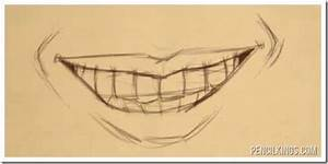 Drawing teeth with Sycra Yasin