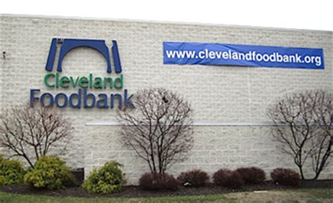 cleveland foodbank receives $300k grant for new freezer
