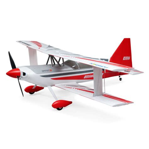 EFL16575 E-flite Ultimate 3D 950mm PNP Remote Controlled Hobby