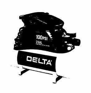 Delta Cp200