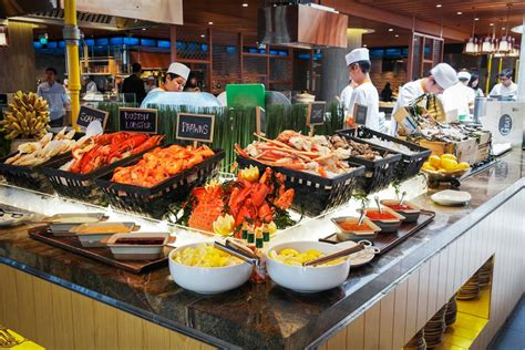buffets cuisine 25 best buffets in singapore all you can eat