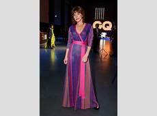 Anna Friel – GQ Men of the Year Awards in London 09052017