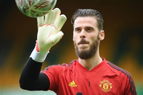 €22.00m* nov 7, 1990 in madrid.facts and data. Manchester United's David de Gea Needs More Trophies: Ole Gunnar Solskjaer
