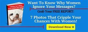 online dating message tips for men