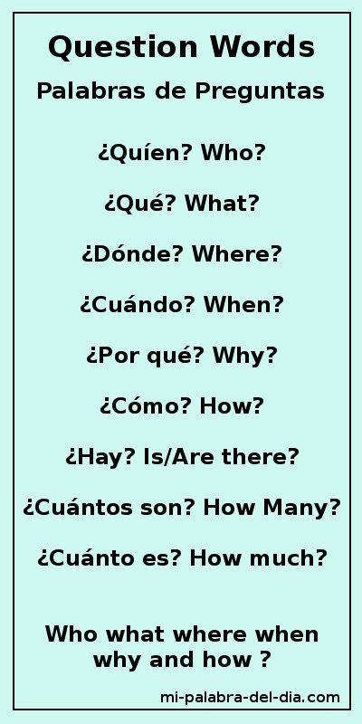 helpful vocabulary for classroom interaction commands