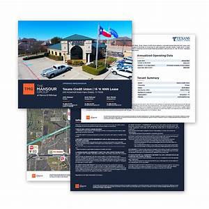 100 commercial real estate templates ml commercial for Real estate offering memorandum template