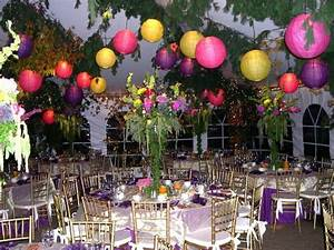 Garden Party Decorating Ideas Dream House Experience