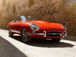 Jaguar E Type A Work Of Art On Wheels Video And Images