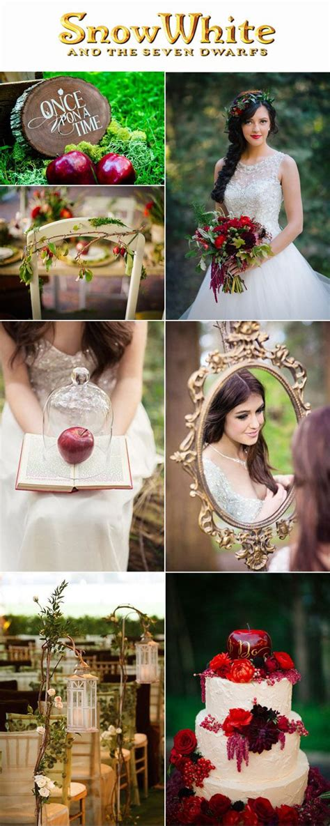 Fairytale Wedding Theme: Ideas to Make Your Wedding