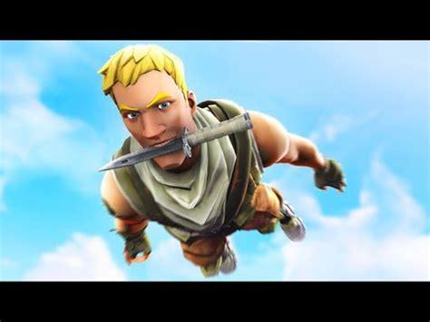 fortnite mobile  kill solo squad game clips youtube