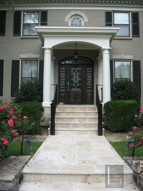 colonial house plans choosing the right porch roof style the porch companythe