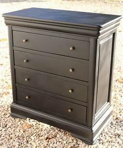 peinture noir mat pour meuble en bois wasuk With peinture pour relooker meuble en bois