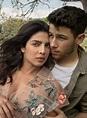 Priyanka Chopra and Nick Jonas - Vogue US January 2019 ...