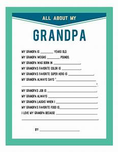 fathers day coloring pages for grandpa - Free Large Images
