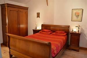 Les chambres : Chambres d'hôtes Bed and Breakfast La Maline entre La Rochelle Fouras et Royan